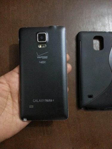Samsung Galaxy Note 4 Verizon (liberado) Con Detalle