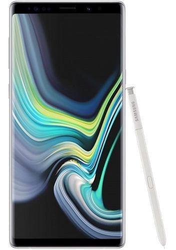 Samsung Galaxy Note 9 128gb Dual Sim 6gb Ram Camara 12mpx+12