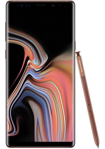 Samsung Galaxy Note 9 512gb Dual Sim 8gb Ram Pantalla 6.4