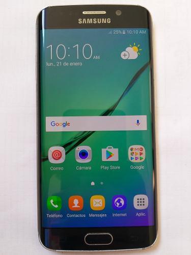 Samsung Galaxy S6 Edge 32 Gb Desbloqueado