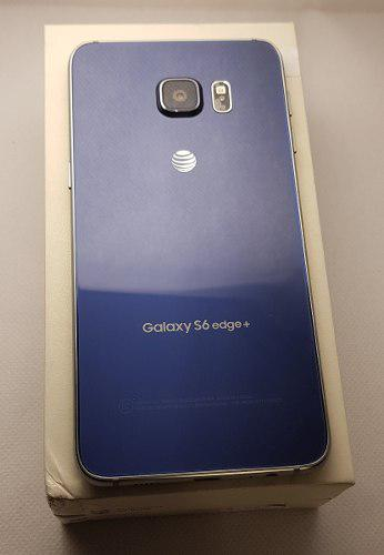 Samsung Galaxy S6 Edge Plus 64 Gb Nuevo Desbloqueado