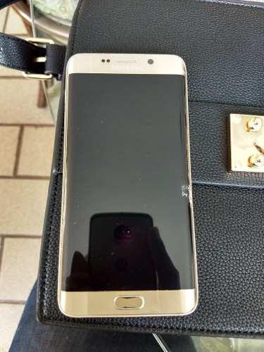 Samsung Galaxy S6 Edge Plus Solo Para Partes