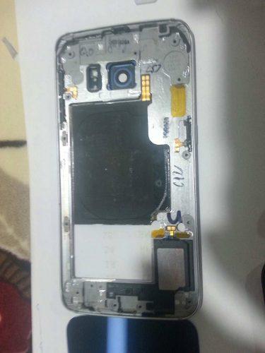 Samsung Galaxy S6 Edge Sm-g925v Para Piezas