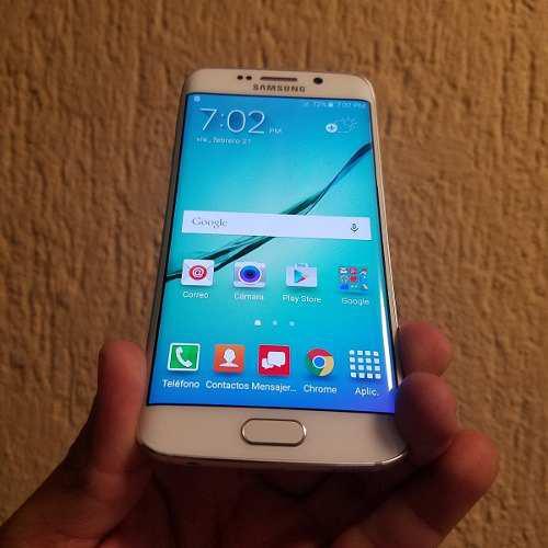 Samsung Galaxy S6 Edge Solo $4500