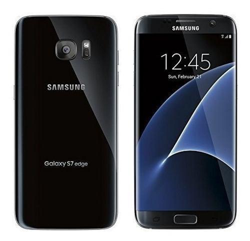 Samsung Galaxy S7 Edge 32gb Nuevo 12 Msi