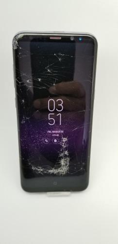 Samsung Galaxy S8+ 64gb Con Detalle Envio Gratis