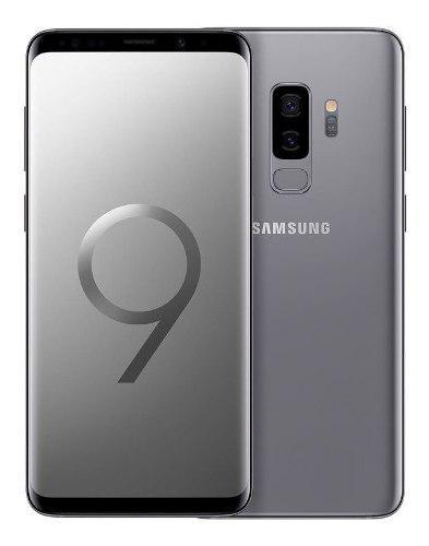 Samsung Galaxy S9 Plus 128gb Dual Sim 6gb Ram Camara 12mpx