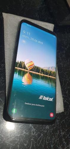 Samsung Galaxy S9 Plus, 64 Gb Estetica 9/10 Libre De Fabrica