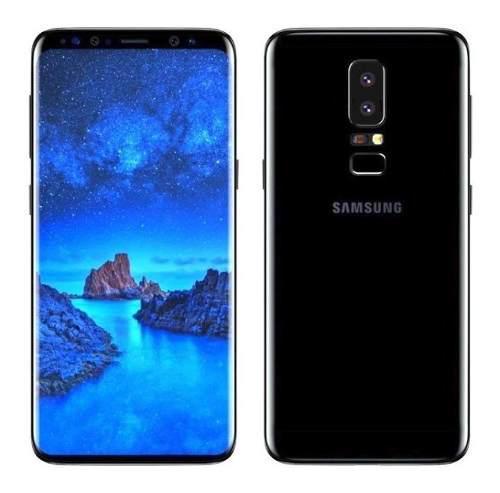 Samsung Galaxy S9 Plus 64gb Libre De Fabrica + Regalo