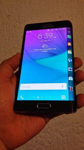 Samsung Note 4 Edge Libre