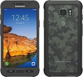 Samsung S7 Active (usados)