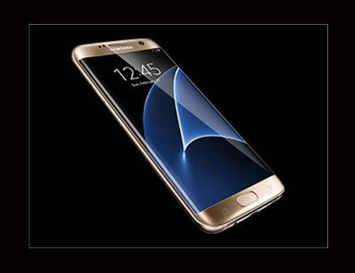 Samsung S7 Edge 32gb Libre Cualquier Compañía Usado