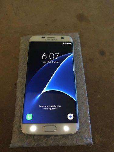 Samsung S7 Edge Plus Para Piezas