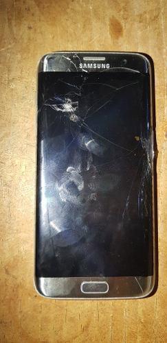 Samsung S7 Edge (sm-g935f) Por Piezas