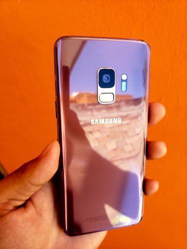 Samsung S9 De 64 Gb Y 4 Ram, Telcel Libre