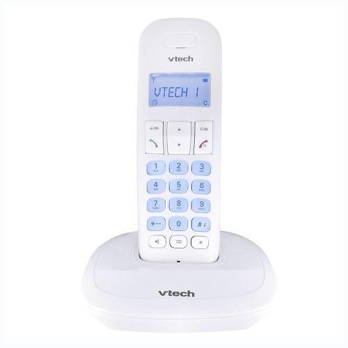Telefono Inalambrico Vtech Vt650w Teclado Y Pantalla Retro