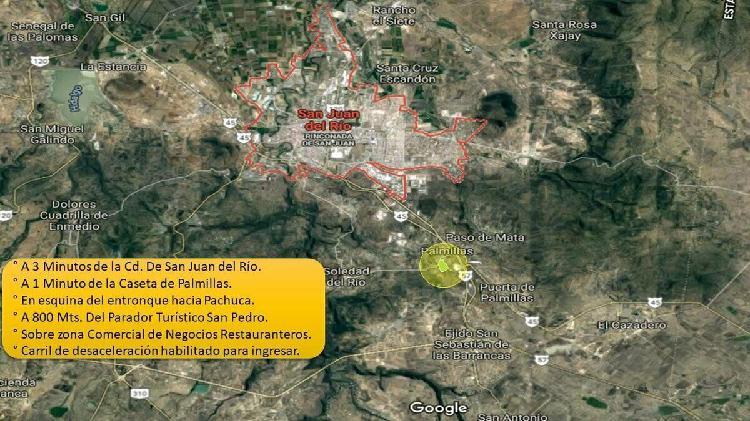 Terreno - Querétaro /