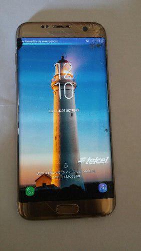 Vendo Celular Samsung S7 Edge