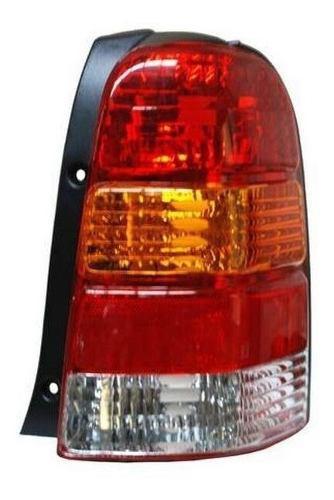 Calavera Ford Escape 2001 - 2007 Tyc Lado Pasajero Xry
