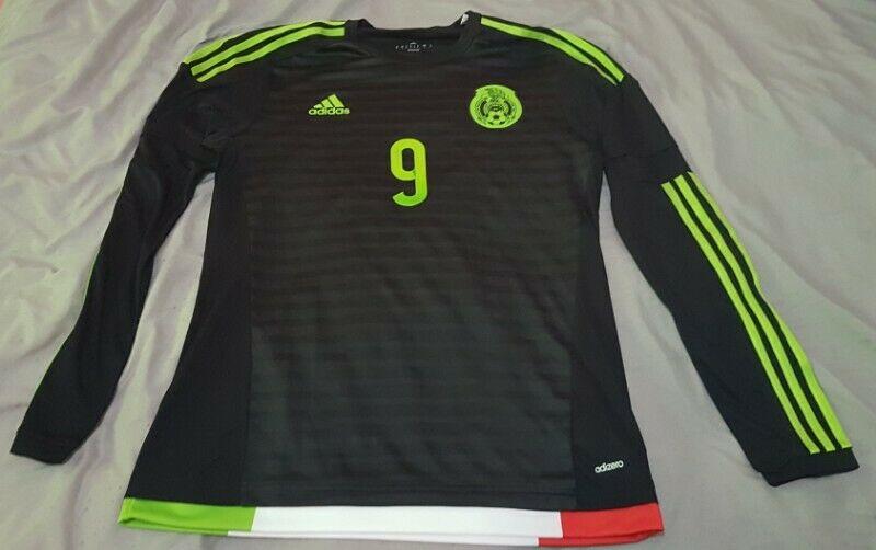 Jersey de Juego Selección de México  Original nuevo