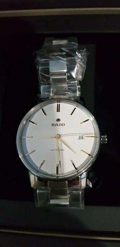 Reloj Rado coupole