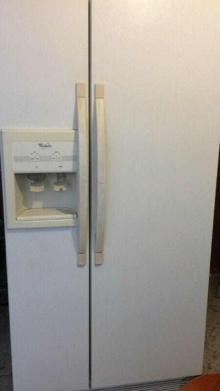 Se vende refrigerador Whirlpool