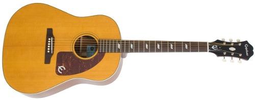 Guitarra Electroacustica Texana EpiPhone Eetxvcnh1