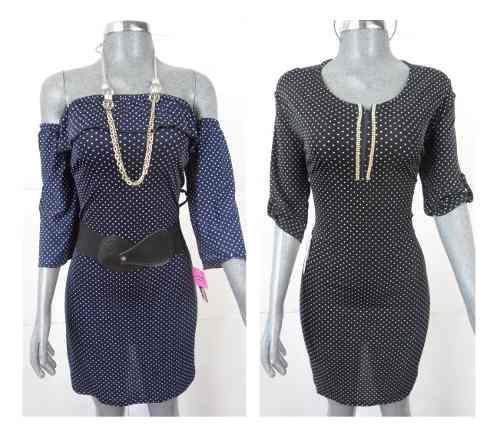 Haz Negocio - Vestidos A Precio De Fabrica Casuales De Moda