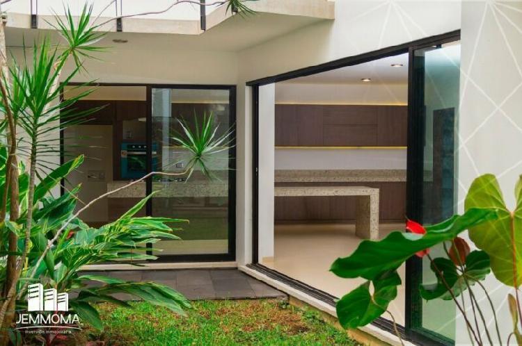 Residencia con roof garden a la venta en Cumbres Ánimas,