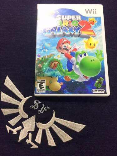 Super Mario Galaxy 2 **para Wii & Wii U** Store Friki Juegos