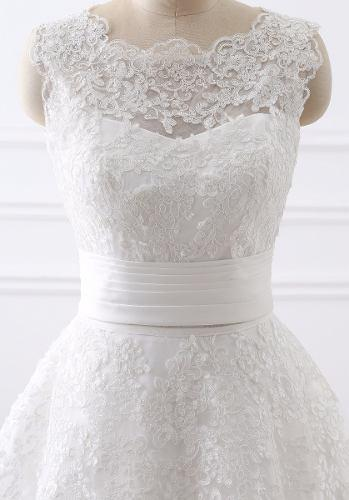 Vestido Novia Desmontable Nuevo Barato Bonito Elegante Wal