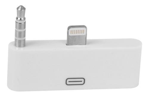 Adaptador De Audio Sync Cobrar Muelle Convertidor Para Iphon