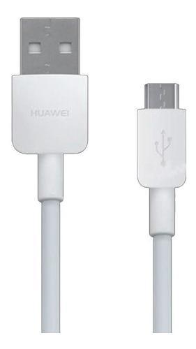 Cable Usb Huawei Micro Usb G Elite P8 Mate 8 100% Original