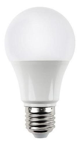 Foco Led A Watts Blanco Frio E26 E27 Ilv Bulbo 10w Lamp