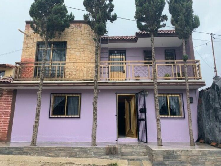 Hermosa Casa Grande en Mazamitla