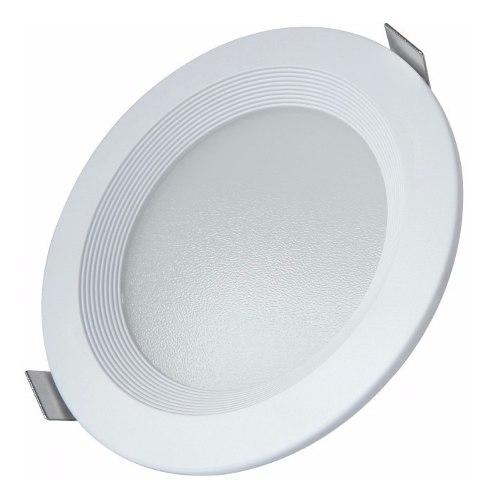 Lampara Led 5w Spot Para Bote Integral 8 Cms Luz Blanca Fria