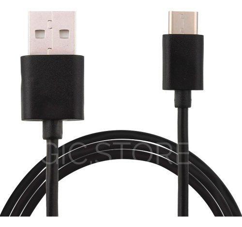 Lote De 10 Cables Usb 3.1 A Usb Tipo C Alta Calidad 1 Mertro