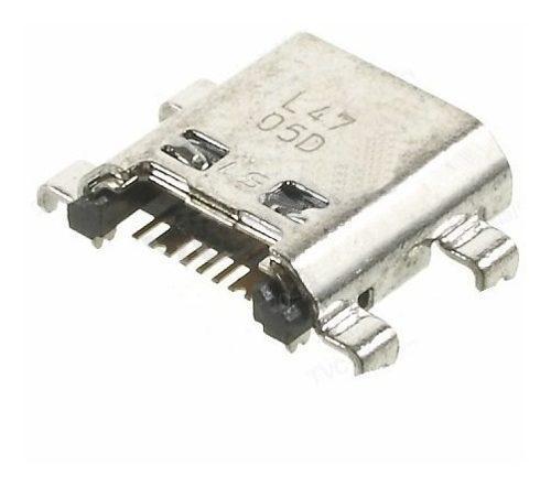 Micro Usb Conector De Carga Samsung Core Ii 2 G355m Envio