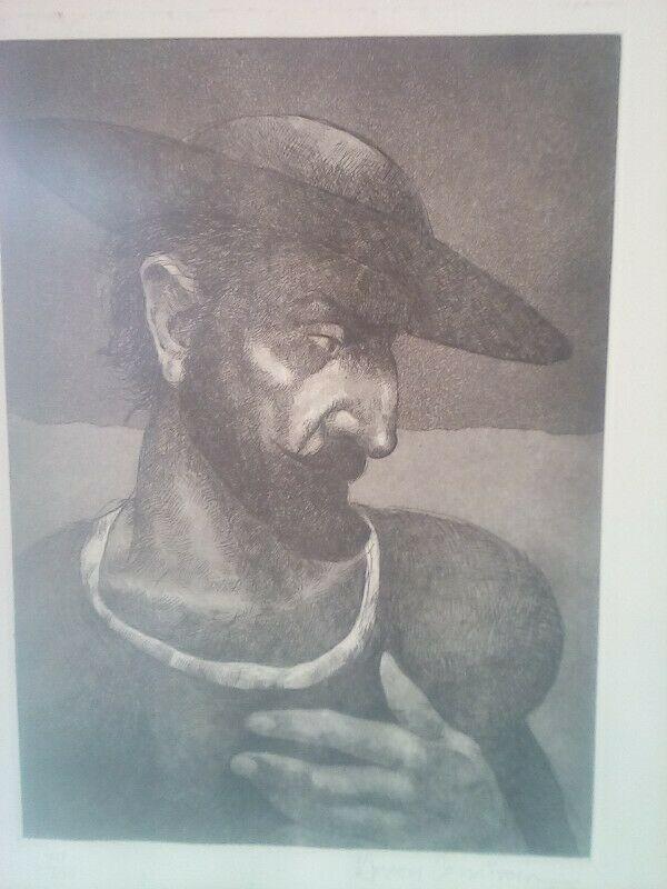 PINTURAS DE HECTOR CARRIZOSA