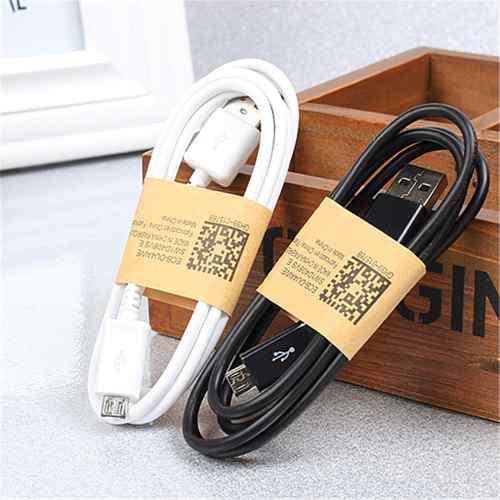 Paquete Con 10 Cables Micro Usb V8 Celular Tablet Mp3 Bocina