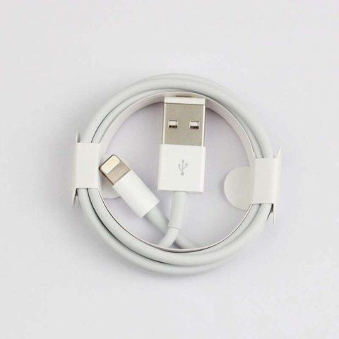 Paquete De 10 Cables Lightning iPhone 5 5s 6 6s 7 8 Plus X