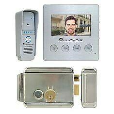 Tel: reparacion instalacion de interfonos camaras de