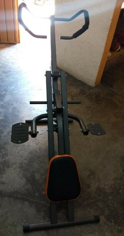 Vendo aparato para ejercicios