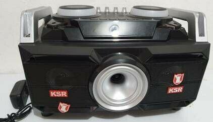 Bocina Amplificada Kaiser modelo KAS- - Remates