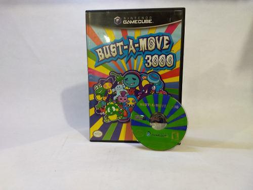 Bust A Move 3000 Gamecube Gamers Code**