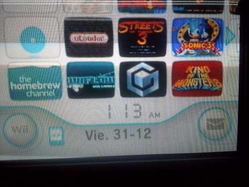 Juego De Wii U A_r_a_g_o_n