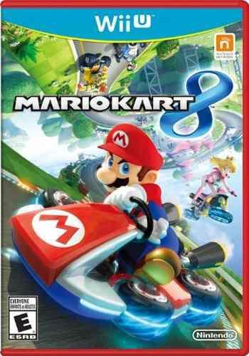 Mario Kart 8::. Para Nintendo Wiiu En Start Games