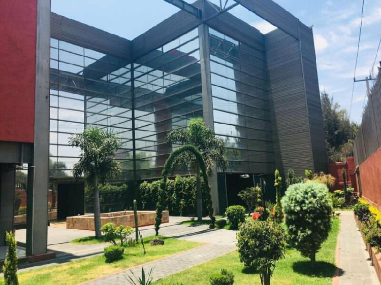 Oficinas en Renta en Parque Industrial la Luz Cuautitlán