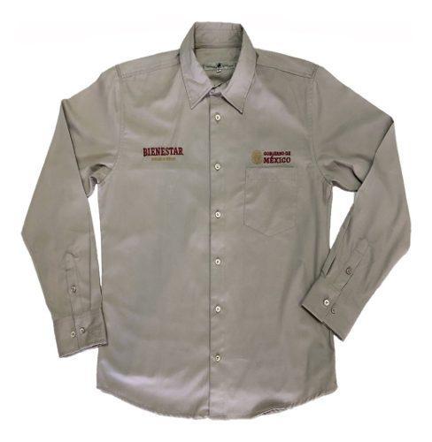 Uniformes Y Bordados Camisas Y Blusas Personalizadas Empresa