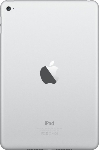iPad Mini 4 Wi-fi 128gb - Silver